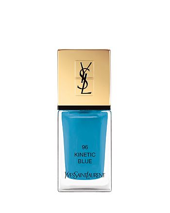 Yves Saint Laurent - Pop Illusion La Laque Couture Nail Polish