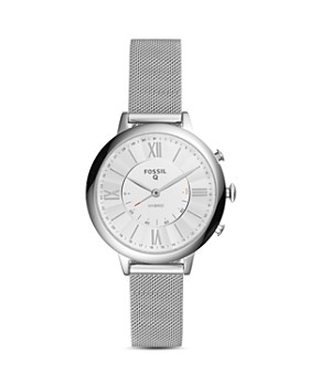 Fossil - Q Jacqueline Hybrid Smartwatch, 36mm