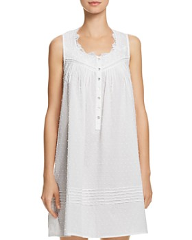 Eileen West - Sleeveless Short Gown - 100% Exclusive