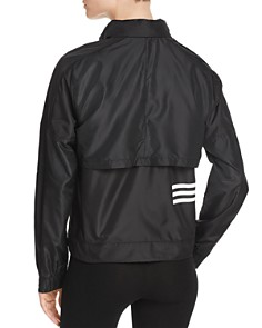 Adidas - Windbreaker Track Jacket