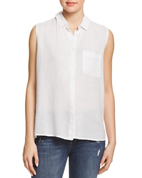 DL1961 - N7th & Kent Sleeveless Shirt