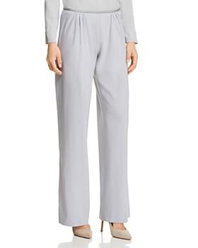 Armani - Wide-Leg Pants