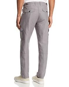 Michael Bastian - Cavalry Twill Cargo Pants