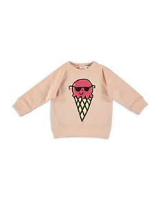 Stella McCartney Girls' Baby Girl Betty Ice Cream Sweatshirt - Baby - Bloomingdale's_0