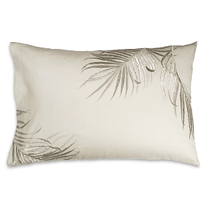 Michael Aram Palm King Sham - 100% Exclusive In Ivory