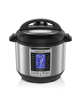Instant Pot - Ultra 10-in-1 Multi Function Cooker, 6-Quart