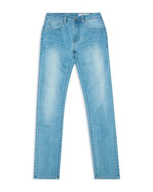 ag Adriano Goldschmied Kids Boys' Faded Slim-Fit Kingston Jeans - Big Kid 2840046
