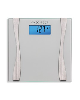 HoMedics -  Glass Scale & Body Analyzer - 100% Exclusive