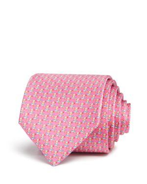 Salvatore Ferragamo Toucans Classic Tie
