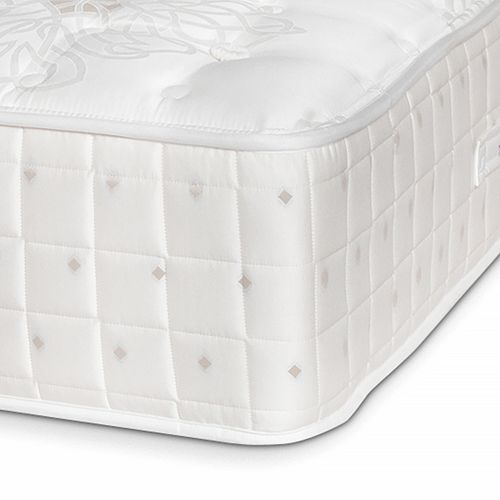 Asteria - Argos Luxury Firm Twin Mattress Only - 100% Exclusive
