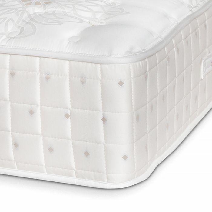 Asteria - Argos Luxury Firm Queen Mattress Only - 100% Exclusive