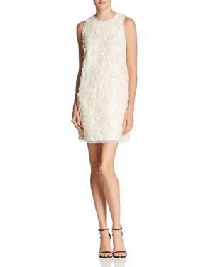 Laundry by Shelli Segal Embellished Shift Dress 2850010