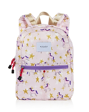 State Girls' Mini Kane Unicorn Backpack