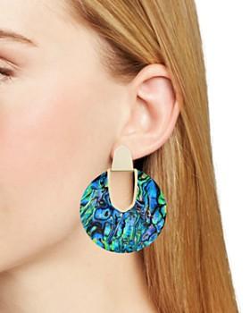 Kendra Scott - Diane Drop Earrings
