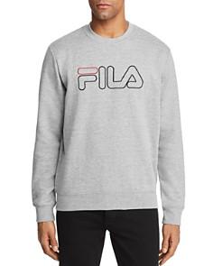 FILA Harlem Crewneck Sweatshirt - Bloomingdale's_0