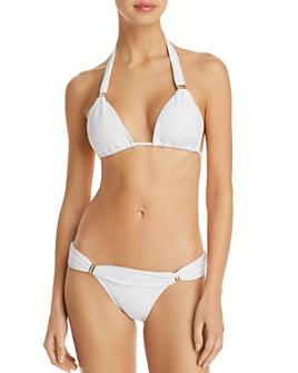 ViX - Solid Bia Bikini Top & Solid Bia Bikini Bottom