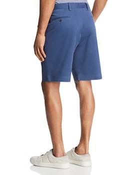 The Men's Store at Bloomingdale's - Twill Regular Fit Shorts - 100% Exclusive