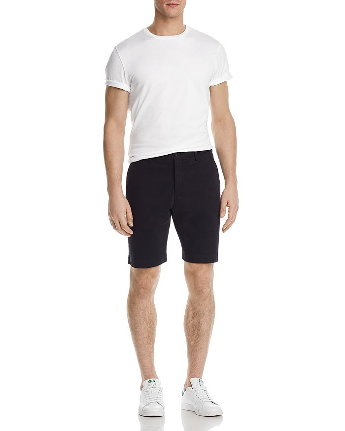 c10b52ab4167 The Men s Store at Bloomingdale s - Twill Regular Fit Shorts - 100%  Exclusive