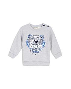Kenzo Boys' Tiger Logo Sweatshirt - Baby - Bloomingdale's_0