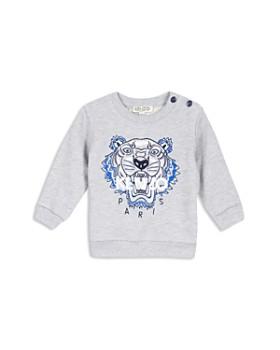 Kenzo - Boys' Tiger Logo Sweatshirt - Baby