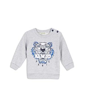 Kenzo Boys Tiger Logo Sweatshirt  Baby