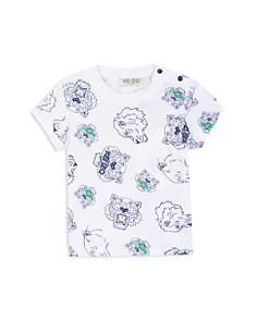 Kenzo Boys' Tiger & Lion Print Tee - Baby - Bloomingdale's_0