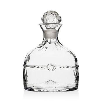 Juliska - Graham Whiskey Decanter