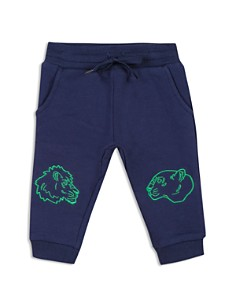 Kenzo Boys' Embroidered Lion Jogger Pants - Baby - Bloomingdale's_0