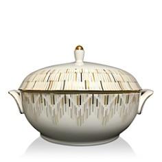 Prouna - Luminous Covered Vegetable Bowl/Soup Tureen