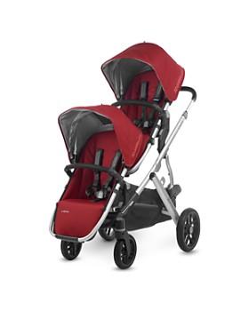 UPPAbaby - VISTA RumbleSeat Stroller Seat 2018