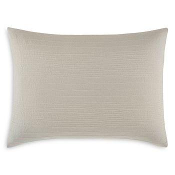 "Vera Wang - Pintuck Stripe Decorative Pillow, 15"" x 20"" - 100% Exclusive"