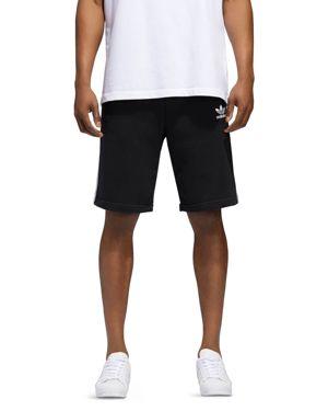 Adidas Men'S Originals French Terry Shorts, Black/ White