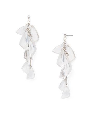 AQUA - Drop Earrings - 100% Exclusive