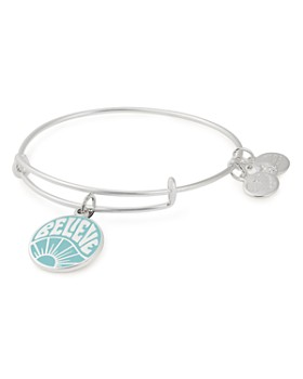 Alex and Ani - Believe Expandable Bracelet