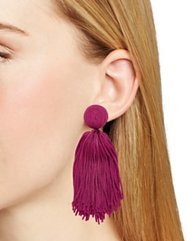 BAUBLEBAR - Sonatina Tassel Earrings
