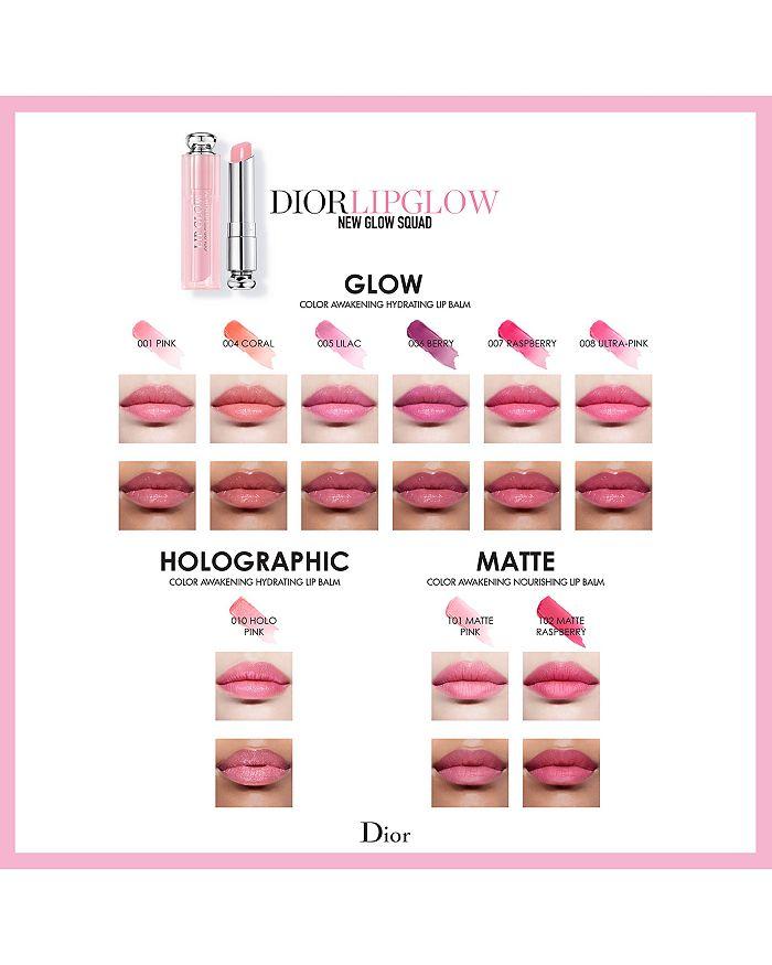 13454d42 Addict Lip Glow Color Reviver Balm
