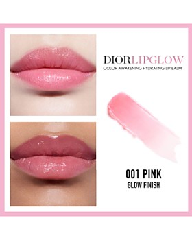 Dior - Addict Lip Glow Color Reviver Balm