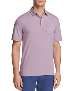 Vineyard Vines Edgartown Pocket Short Sleeve Polo Shirt - Bloomingdale's_0
