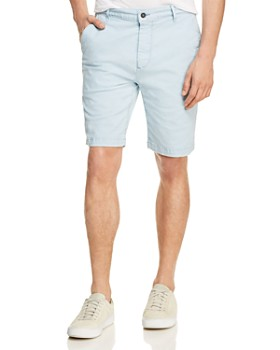 7 For All Mankind - Twill Chino Shorts