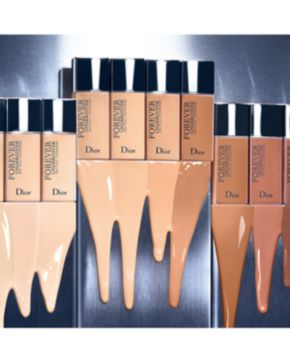 Dior Diorskin Forever Undercover 24-Hour Full Coverage Foundation