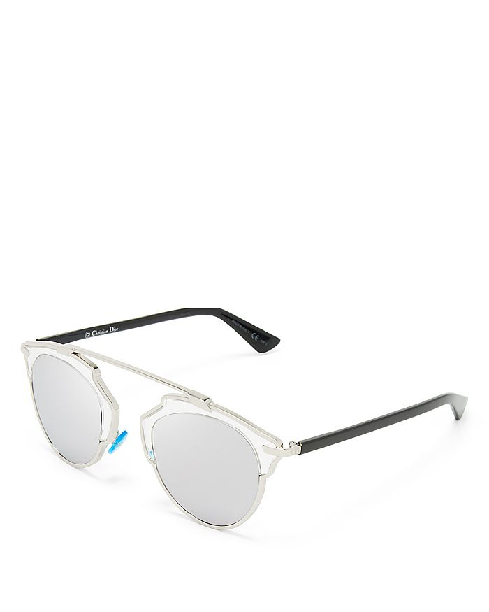 300d6018052 Dior - Women s So Real Mirrored Sunglasses