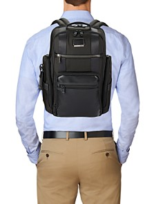 Tumi - Alpha Bravo Sheppard Deluxe Backpack