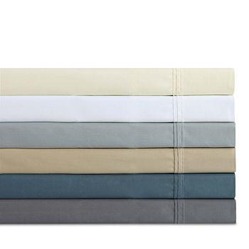 Charisma - 510TC Solid Wrinkle-Free Sheet Set, King