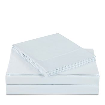 Charisma - 610TC Ultra Solid Wrinkle-Free Sheet Set, King