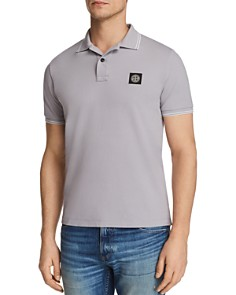 Stone Island Regular Fit Polo Shirt - Bloomingdale's_0