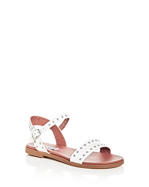 Steve Madden Girls' Studded Sandals - Little Kid, Big Kid
