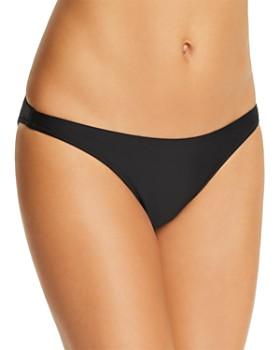 MILLY - Wrap Bikini Top