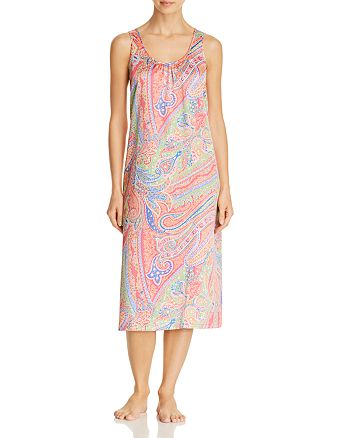 Ralph Lauren - Paisley Gown