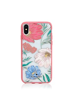 kate spade new york Blossom iPhone X Case - Bloomingdale's_0