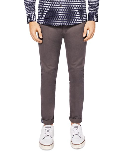 Ted Baker - Tapcor Tapered Fit Chino Pants